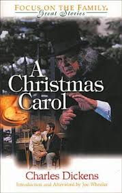 a carol by charles dickens