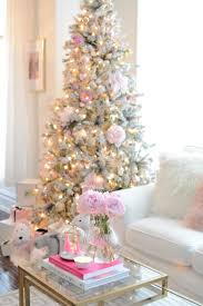 pink christmas tree how to decorate the pink christmas tree the pink
