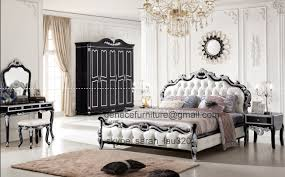 Antique Style Bed Frame Middle East Antique Style Bedroom Sets Matching Wardrobe Dressing