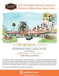 modernism week celebrates 12 years of palm springs mid century design
