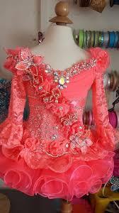 glitz pageant dresses 38 best glitz pageant dresses images on pageant wear