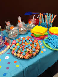 592 bubble guppies party ideas images parties