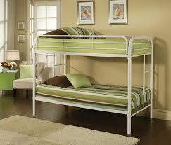 Modern Metal Bed Frame Bedroom Furniture Furniture Bunk Beds Metal Platform Bed Metal