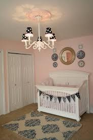inspiring sophisticated nursery room ideas lovely light pink
