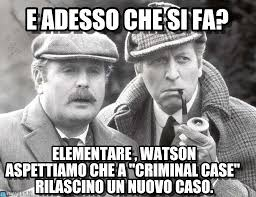 Sherlock Holmes Memes - e adesso che si fa sherlock holmes meme on memegen