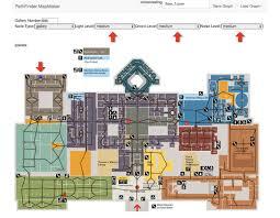 met museum floor plan media lab intern spotlight yuliya parshina kottas s accessible