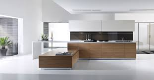 Kitchen  Furniture Best Modern White Kitchen Cabinets Ideas With - Contemporary white kitchen cabinets