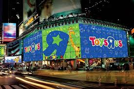 toys r us will stay open 87 hours before
