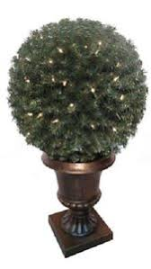 32 topiary artificial tree closeout ebay