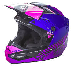 womens motocross helmets racing kinetic elite onset youth girls motocross helmets