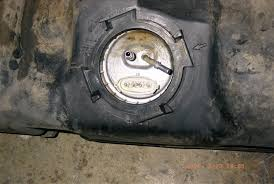 fuel leak when filling up ford truck enthusiasts forums