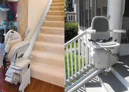 Lift Chair For Stairs Stair Lifts New Jersey Wall Nj Chair Lift For Stairs Cost U0026 Prices