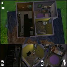 malfoy manor floor plan the burrow sims 4 build harry potter amino