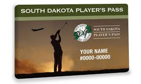 South Dakota travel golf bag images South dakota players pass south dakota golf association groupon jpg