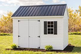 Cost Of A Copper Roof by Pros And Cons Of Metal Roofing For Sheds Gazebos And Barns