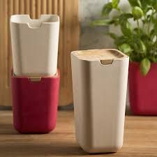 Kitchen Storage Canister Typhoon Nubu Red Small Kitchen Storage Canister 12cm Select Homeware