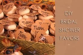 bridal shower favors diy diy bridal shower decorations wedding rumors