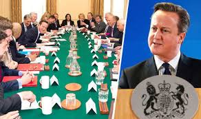 German Cabinet Ministers Eu Referendum Which Tory Cabinet Ministers Will Back Brexit