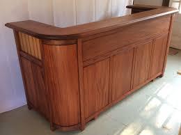 Custom Made Reception Desk Custom Made Eight Foot Reception Desk By David Klenk Custommade Com