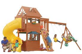 Big Backyard Swing Set Products Big Backyard Play Set
