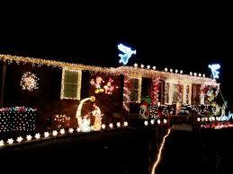 christmas lights on sale christmas lights shine on even after end of lights competition