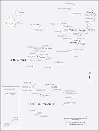 Tonga Map Ha U0027apai Group Tonga Cartogis Services Maps Online Anu
