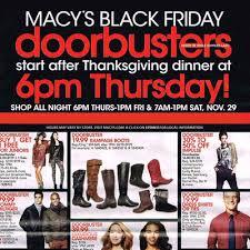 marshalls black friday macy u0027s black friday 2014 ad