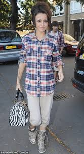 x factor 2010 the tattoo cher lloyd hopes will help her win this