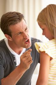 Dad Yelling At Daughter Meme - the millennium family yelling at your child is emotionally abusive