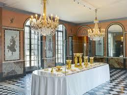 salle a manger marocaine salle à manger du château de malmaison panorama de l u0027art