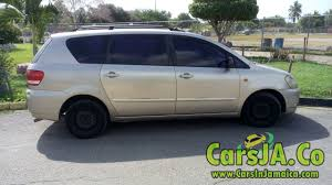 7 seater vehicles for sale in jamaica carsja co