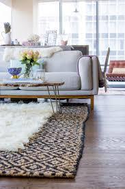 White Sheepskin Rugs Best 25 White Sheepskin Rug Ideas On Pinterest White Faux Fur
