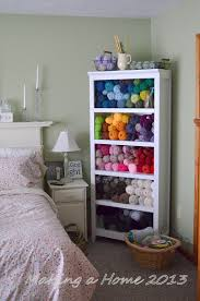 Home Storage Ideas by Creative Yarn Storage Solutions For Busy Knitters