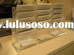 Business Card Racks Display Card Stand Display Card Stand Manufacturers In Lulusoso