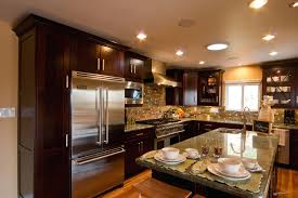 kitchen cabinet garbage can kitchens a plastic trash can primitive wooden trash cans country