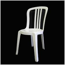 Stackable Plastic Patio Chairs Cleaning White Plastic Patio Chairs Patios Home Furniture