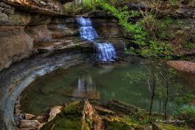 Kentucky waterfalls images Kentucky waterfalls arches and landscapes ronald david parrott jpg