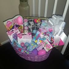 my pony easter basket my lil pony easter basket gift house of mel