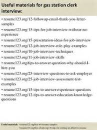 Clerical Resumes Examples by Resume Example For Gas Station Resume Ixiplay Free Resume Samples