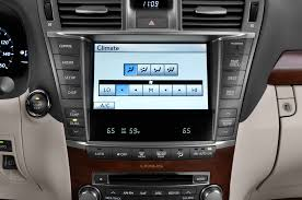 lexus rx300 sat nav disc location 2010 lexus ls460l lexus luxury sedan review automobile magazine