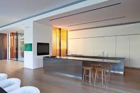 foundspacenz u2014 float house pitsou kedem architects kitchen