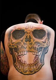 Amazing Skull - 45 amazing skull designs tattoos mob