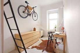 a super efficient 140 square foot urban apartment