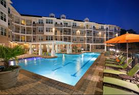 luxury apartments in virginia beach solace
