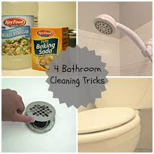 Bathtub Cleaning Tricks 215 Best Cleaning Tips U0026 Tricks Images On Pinterest Cleaning