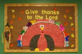thanksgiving bulletin board thanksgiving blessings