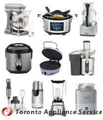 kitchen appliance service small kitchen appliances repair toronto appliances service ltd