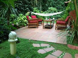 garden ideas large space enchanting garden seating ideas giving