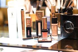 Makeup Ysl ysl winter make up the dolls factory