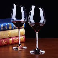 wine ls for sale online shop sale water droplet shaped wine glass filled with